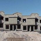 ¿Cuánto cemento es una yarda cúbica de hormigón?