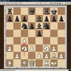 ¿Cómo hacer un juego de ajedrez con papel?