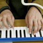 Cómo aprender los pasos básicos para tocar el piano