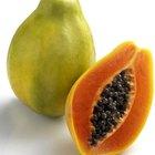 La cura de la papaya para el cáncer