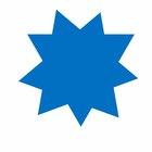 Cómo unir triángulos para hacer cuadriláteros en matemáticas