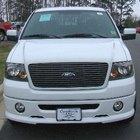 Lubricantes recomendados para las camionetas Ford