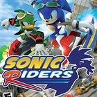 Cómo conseguir todos los personajes en Sonic Riders