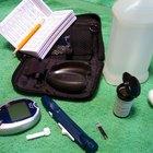 Cómo curar una ampolla en un diabético