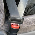 Problema de los cinturones de seguridad: ¿cómo puedo desenroscar el cinturón de seguridad?