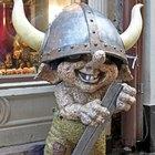 Fiesta temática de vikingos para fiestas de cumpleaños para niños