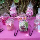 Ideas for Baby Shower Favors for a Girl