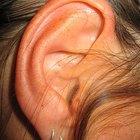 Gotas para los oídos hechas en casa