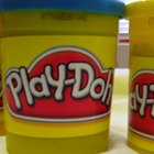 Datos sobre Play-Doh