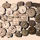 Cómo configurar la hora en los relojes Fossil