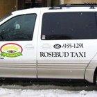 Cómo promocionar un negocio de taxis