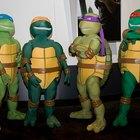 Cómo hacer un caparazón para un disfraz de tortuga