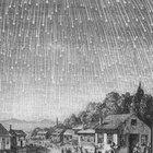 Cómo encontrar e identificar la constelación Leo del zodiaco
