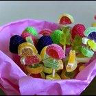 Ideas para publicidad de dulces