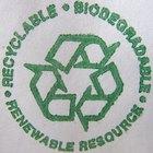 Cómo hacer papel reciclado con un periódico