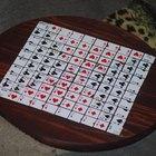 Cómo hacer un juego de tablero de secuencia