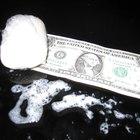 Cómo limpiar papel moneda