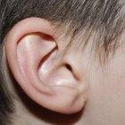 Cómo drenar el aire de los oídos después de un viaje en avión