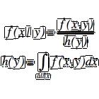 Cómo calcular funciones de probabilidad de densidad