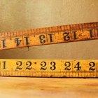 Cómo aprender a leer milímetros