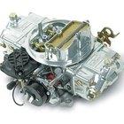 ¿Cómo limpiar el carburador de un Ford?