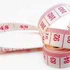 Cómo calcular el peso a partir del volumen