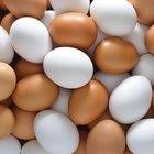 Las ventajas y desventajas de los huevos