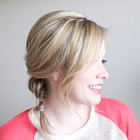 5 5-Minute Hairstyles for the Busy Mom