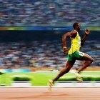 Lecciones básicas de correr: comenzando con sprints