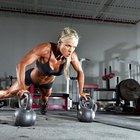 ¿El CrossFit te hace perder peso?