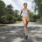 Las causas de sentir náuseas y debilidad después de hacer ejercicio