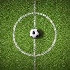 Cómo elegir el tamaño del balón de fútbol