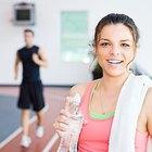 Cómo evitar los brotes relacionados con el ejercicio