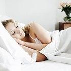 6 pasos para bajar de peso durmiendo