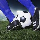 Cómo correr más rápido en fútbol