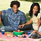 Cómo planear el picnic perfecto