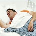 Cómo detener un ataque de parálisis del sueño