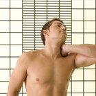Cómo usar calor para tratar el dolor de cuello