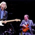 ¿Cómo tocar la guitarra como Eric Clapton?