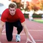 Cómo entrenar para la carrera de 100 metros