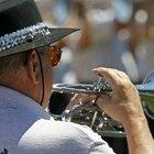 Cómo soplar una corneta