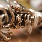 Cómo transponer el clarinete