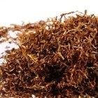 Cómo humectar el tabaco seco