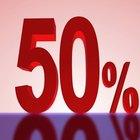Cómo calcular percentiles