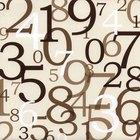 Cómo evaluar expresiones matemáticas