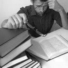 Cómo escribir un ensayo informativo