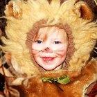 Cómo hacer un disfraz de león