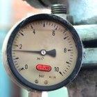 Cómo calcular la presión de vapor