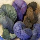 Cómo hacer manteles individuales a crochet