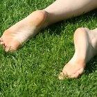 Cómo reducir la inflamación de manos y pies